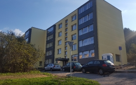 Švyturio g. 20, Vilnius